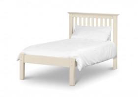 julian-bowen/Barcelona Bed 90cm LFE Stone White.jpg