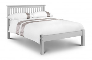 julian-bowen/Barcelona Bed LFE Dove Grey - Angle.jpg