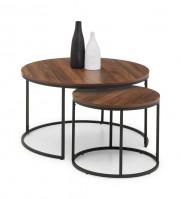 julian-bowen/Bellini Round Nesting Coffee Table - Props.jpg