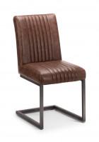 julian-bowen/Brooklyn Dining Chair - Angle.jpg