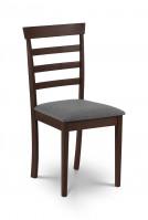 julian-bowen/Cleo Chair Mahogany.jpg