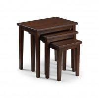 julian-bowen/Cleo Nest Of Tables Mahogany.jpg