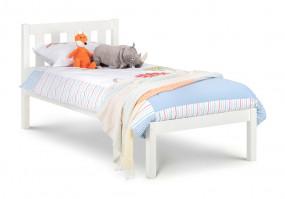 julian-bowen/Luna Bed White - Dressed.jpg