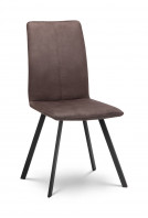 julian-bowen/Monroe Dining Chair - Angle.jpg