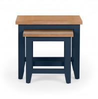 julian-bowen/Richmond Nest of Tables Blue - Front.jpg