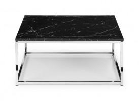 julian-bowen/Scala Coffee Table Black - Front.jpg