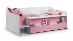julian-bowen/Stella Low Sleeper Pink.jpg