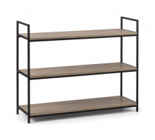 julian-bowen/Tribeca Low Bookcase - Plain.jpg