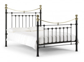 julian-bowen/Victoria Bed 135cm Black.jpg