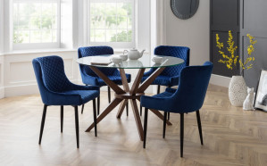 julian-bowen/luxe-blue-chairs-chelsea-table-roomset.jpg