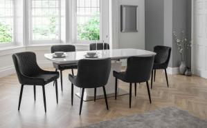 julian-bowen/luxe-grey-chairs-como-table-roomset.jpg
