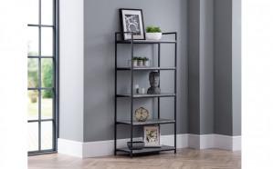 julian-bowen/staten-tall-bookcase-roomset.jpg