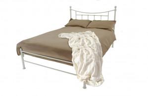 metal-beds/BRISTOL IVORY 4'6 MESH.jpg