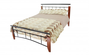 metal-beds/KENTUCKY BLACK-OAK.JPG