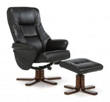 serene/Drammen-Swivel-Chair-Black-PU-Mahogany-A.jpg