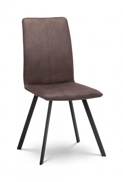 julian-bowen/Monroe Dining Chair - Angle.jpg