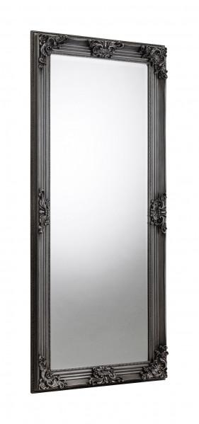 julian-bowen/Rococo Pewter Dress Mirror.jpg