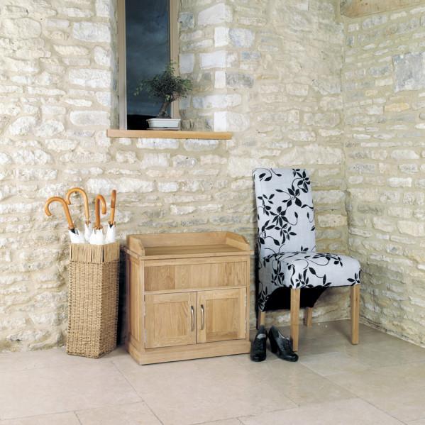 deans furnishers living dining furniture mobel oak shoe bench with hidden storage