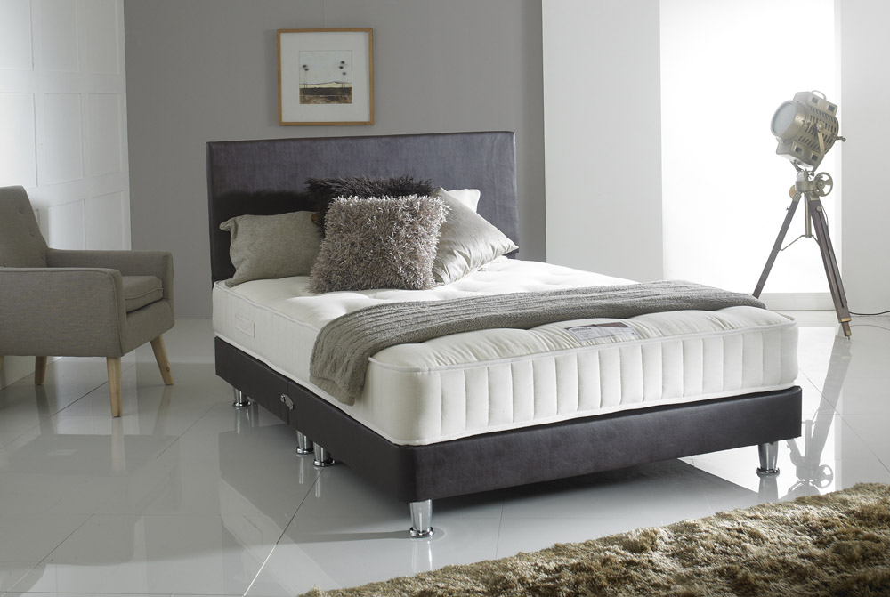 Mattresses and special size mattresses at Deans Furnisher
