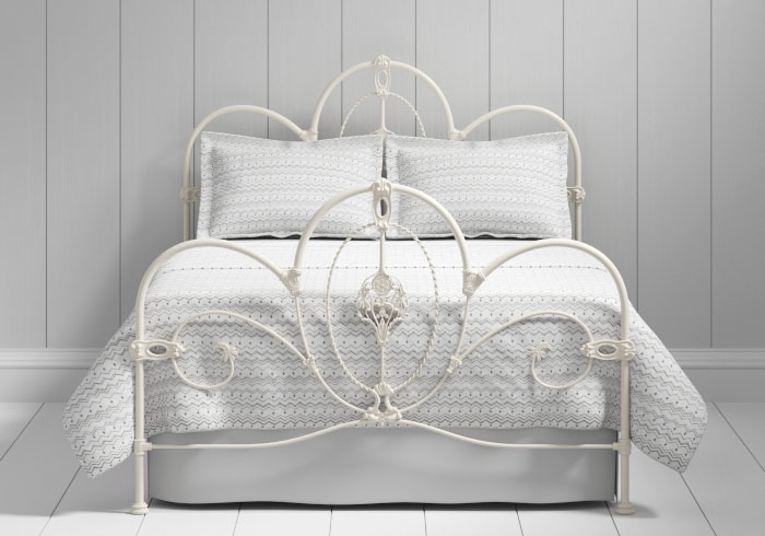 Deans Furnishers Beds Edwardian King Bedstead